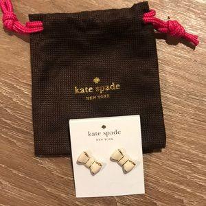 Kate spade earrings! New